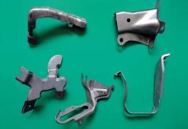 自動車部品(ハイテン材含む) 鉄 t1.2~2.0