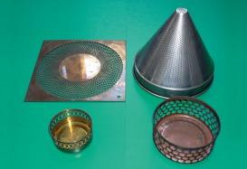 雑貨 鉄・真鍮・ステンレス 自動回転型